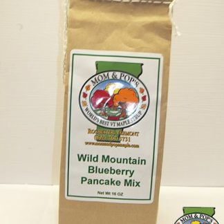 Wild Mountain Blueberry Pancake Mix