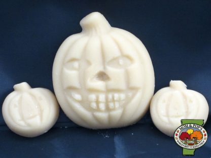 Pumpkinhead Maple Candy