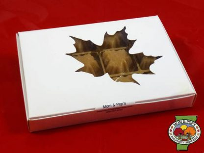 Maple Candy Box (12)